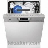 Встраиваемая посудомоечная машина Electrolux ESI7620RAX