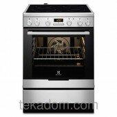 Кухонная плита Electrolux EKC6430AOX