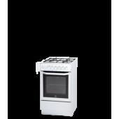 Кухонная газовая плита Indesit I5GSHA(W) U